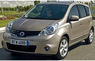 Alfombrillas Nissan Note (2006 - 2013) Económicas