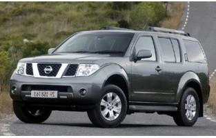 Alfombrillas Nissan Pathfinder (2005 - 2013) Económicas