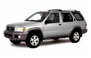 Alfombrillas Nissan Pathfinder (2000 - 2005) Excellence
