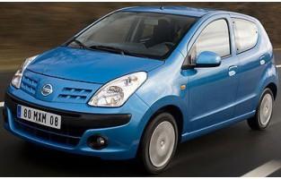 Alfombrillas Nissan Pixo (2009 - 2013) Económicas