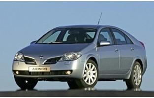 Alfombrillas Nissan Primera (2002 - 2008) Económicas