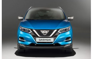 Nissan Qashqai 2017-actualidad