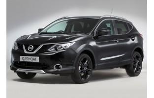 Alfombrillas Nissan Qashqai (2017 - actualidad) Económicas