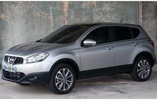 Alfombrillas Nissan Qashqai (2010 - 2014) Excellence