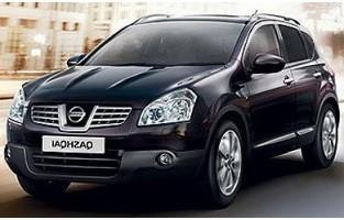 Protector maletero reversible para Nissan Qashqai (2007 - 2010)