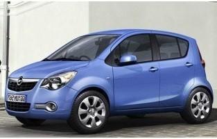 Alfombrillas Opel Agila B (2008 - 2014) Excellence