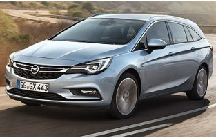 Alfombrillas Opel Astra K Sports Tourer (2015 - actualidad) Económicas