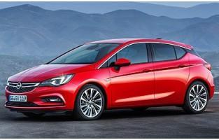 Alfombrillas Opel Astra K 3 o 5 puertas (2015 - actualidad) Excellence