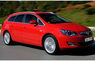 Alfombrillas Opel Astra J Sports Tourer (2010 - 2016) Económicas