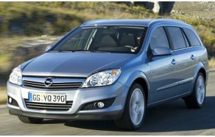 Opel Astra H, familiar