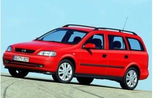 Alfombrillas bandera Alemania Opel Astra G Familiar (1998 - 2004)