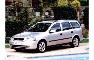 Alfombrillas Opel Astra G Familiar (1998 - 2004) Excellence