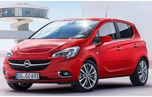 Alfombrillas Opel Corsa E (2014 - 2019) Económicas