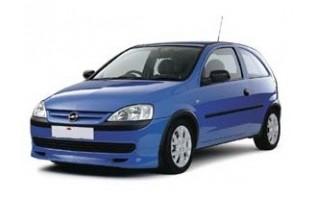Alfombrillas Opel Corsa C (2000 - 2006) Excellence