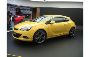 Alfombrillas Opel GTC J Coupé (2011 - 2015) Económicas