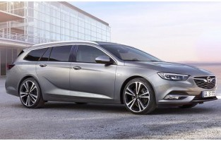 Opel Insignia 2017-actualidad, sports tourer