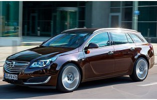 Alfombrillas Opel Insignia Sports Tourer (2013 - 2017) Excellence