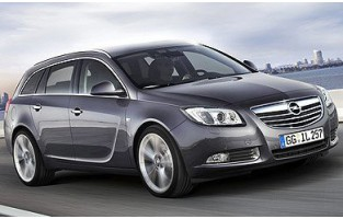 Alfombrillas Opel Insignia Sports Tourer (2008 - 2013) Excellence