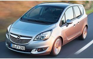 Alfombrillas Opel Meriva B (2010 - 2017) Económicas