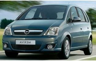 Protector maletero reversible para Opel Meriva A (2003 - 2010)
