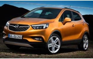 Alfombrillas Opel Mokka X (2016 - actualidad) Económicas