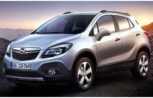 Alfombrillas Opel Mokka (2012 - 2016) Personalizadas a tu gusto