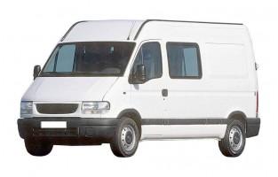 Protector maletero reversible para Opel Movano (1999 - 2003)
