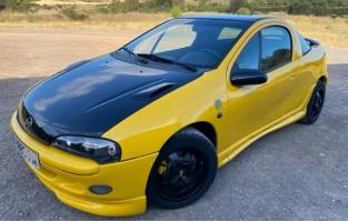 Alfombrillas Opel Tigra (1995 - 2000) Excellence