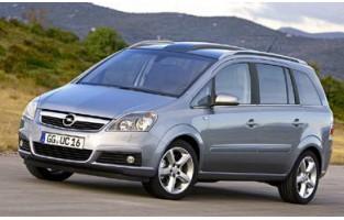 Alfombrillas Opel Zafira B 5 plazas (2005 - 2012) Excellence