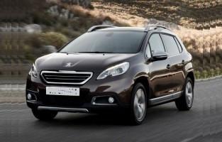 Alfombrillas Peugeot 2008 (2016 - 2019) Económicas