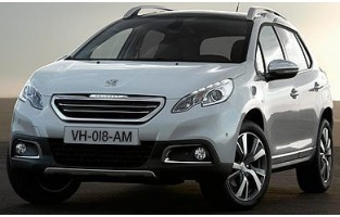 Alfombrillas Peugeot 2008 (2013 - 2016) Excellence