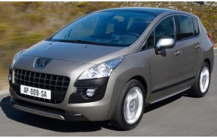 Alfombrillas Peugeot 3008 (2009 - 2016) Excellence