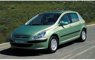 Peugeot 307 2001-2009