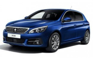 Peugeot 308 2013-actualidad 5 puertas