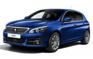 Alfombrillas Peugeot 308 5 puertas (2013 - actualidad) Económicas