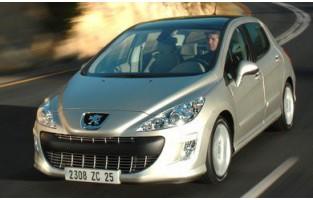 Alfombrillas Peugeot 308 3 o 5 puertas (2007 - 2013) Económicas