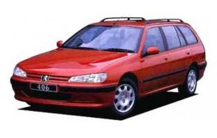 Alfombrillas Peugeot 406 Ranchera (1996 - 2004) Económicas