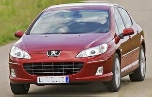 Cadenas para Peugeot 407 Sedán (2004 - 2010)