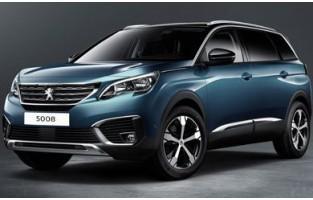 Alfombrillas Peugeot 5008 5 plazas (2017 - actualidad) Excellence