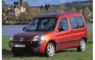 Alfombrillas Peugeot Partner (2005 - 2008) Económicas