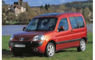 Protector maletero reversible para Peugeot Partner (2005 - 2008)
