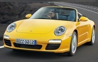 Protector maletero reversible para Porsche 911 997 Restyling Cabrio (2008 - 2012)