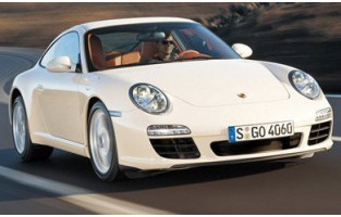 Alfombrillas Porsche 911 997 Restyling Coupé (2008 - 2012) Económicas