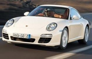 Protector maletero reversible para Porsche 911 997 Restyling Coupé (2008 - 2012)