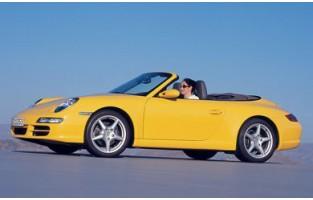 Alfombrillas Porsche 911 997 Cabrio (2004 - 2008) Económicas