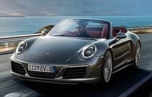 Alfombrillas Porsche 911 991 Restyling Cabrio (2016 - actualidad) Económicas