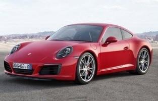 Alfombrillas Exclusive para Porsche 911 991 Restyling Coupé (2016 - actualidad)