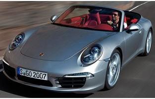 Alfombrillas Porsche 911 991 Cabrio (2012 - 2016) Excellence
