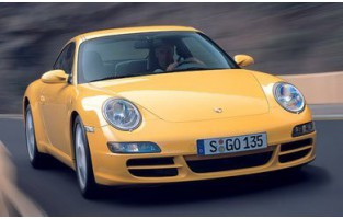 Alfombrillas Porsche 911 997 Coupé (2004 - 2008) Económicas