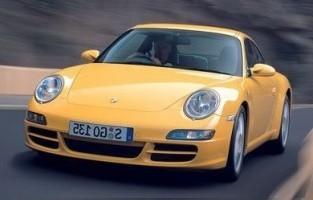 Protector maletero reversible para Porsche 911 997 Coupé (2004 - 2008)
